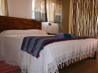 Adorable Cottage Casa Rossa for 2 in a green area - Randburg vacation rentals