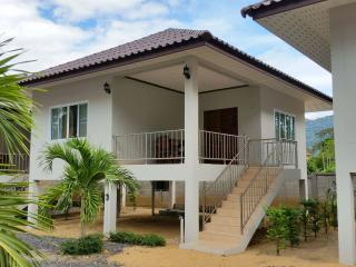 Brand New Secluded 1 Bedroom House - Lamai Beach vacation rentals
