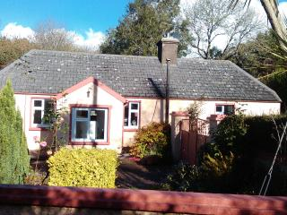 Charming rustic Farmhouse Cottage in rural setting - Killeagh vacation rentals