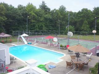 4 acre private retreat setting - Middleborough vacation rentals
