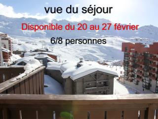 Lac du Lou VAL THORENS - Val Thorens vacation rentals