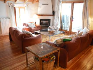 Comfortable village house with spectacular views - Triora vacation rentals