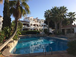 Nice Condo with Internet Access and Shared Outdoor Pool - Cala'n Porter vacation rentals