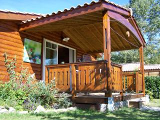 2 bedroom Chalet with Internet Access in Pons - Pons vacation rentals