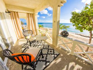 Reef House - Beach Front Apartment - New & Modern - Grand Turk vacation rentals