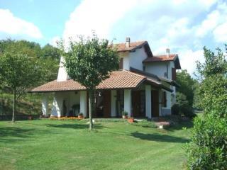 Lago d'Orta, Madonna del Sasso, villa con giardino - Madonna del Sasso vacation rentals