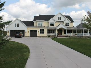 New Private Home 2 mi from Haziltine National Golf - Chanhassen vacation rentals