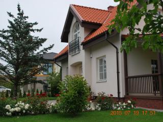 Vila Joana - Palanga vacation rentals