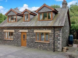 4 bedroom House with Television in Backbarrow - Backbarrow vacation rentals