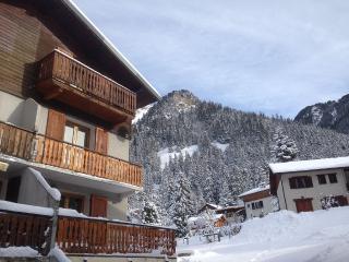 Chalet in Pralongnan La Vanoise, Savoie - Pralognan-la-Vanoise vacation rentals