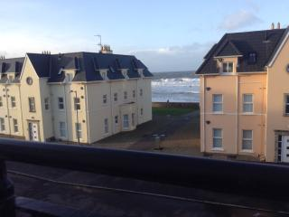 Beach View West Strand (38 West Strand Avenue) - Portrush vacation rentals