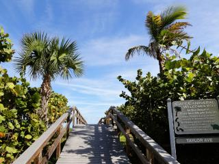 Bright, Spacious and Renovated Ground Floor Condo - Cocoa Beach vacation rentals