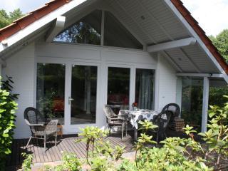 Freundliches, helles, modernes, kleines Ferienhaus - Worpswede vacation rentals