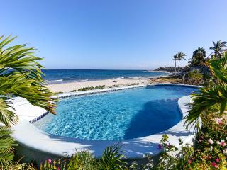 Oceanfront Villa with Infinity View Pool - Los Barriles vacation rentals