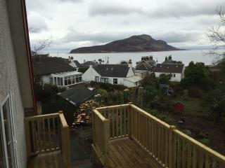 Isle of Arran house with sea views Lamlash - Lamlash vacation rentals
