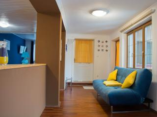 "Apartment Burgau ""Erholung"", Styrian spa region - Burgau vacation rentals"