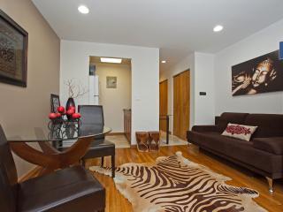 CH12C  Luxury 5 Star Condo in Chelsea - New York City vacation rentals