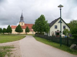 Family-friendly apartments for horse enthusiasts - Neubrandenburg vacation rentals
