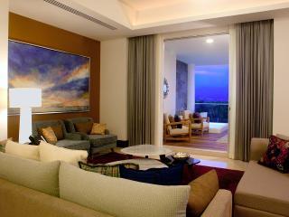 Grand Luxxe Punta 1-bdrm villa In Nuevo Vallarta - Nuevo Vallarta vacation rentals