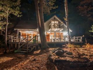 Beautifull LakeHouse, Plenty of Room, Sandy Beach - Alton Bay vacation rentals