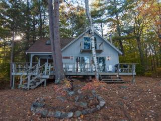 Beautifull LakeHouse, Plenty of Room, Sandy Beach - Alton Bay vacation rentals