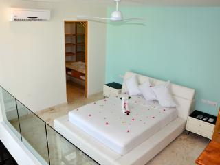 Modern penthouse 314-S 20th ave with 14th st - Playa del Carmen vacation rentals