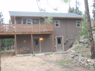 Mountain vacation home located in Turkey Rock - Sedalia vacation rentals