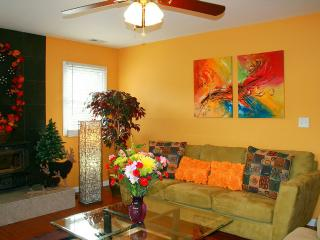 Charming 4 bedroom Asheville House with Internet Access - Asheville vacation rentals