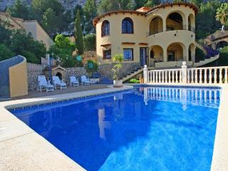 Obstelix - Calpe vacation rentals