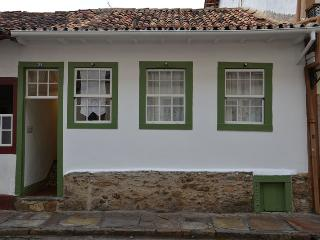 Casa no centro Histórico de Ouro Preto - Ouro Preto vacation rentals
