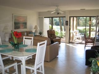 OCTOBER RATES REDUCED $300! SEA PINES, SCR PORCH! - Sea Pines vacation rentals
