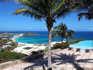 Caribbean Warmth 3 Bedroom 2 bath luxury condo - Oyster Pond vacation rentals