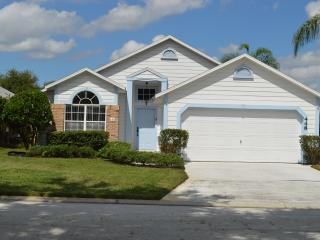 Lovely Vacation Home Rental, Davenport/ Disney - Davenport vacation rentals