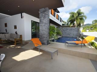 Modern one-bedroom apartments with kitchen - Rawai vacation rentals