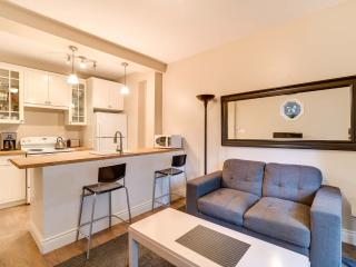 Cozy Condo with Internet Access and A/C - Toronto vacation rentals