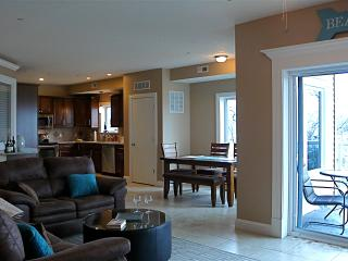 3 bedroom Condo with Internet Access in Geneva on the Lake - Geneva on the Lake vacation rentals