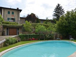 Tuscan Villa with Gardens and Pool for a Family - Villa Adelia - Lucolena in Chianti vacation rentals