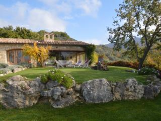 Charming and Unique Villa in Umbria Near Orvieto - Colle Felice - Guardea vacation rentals