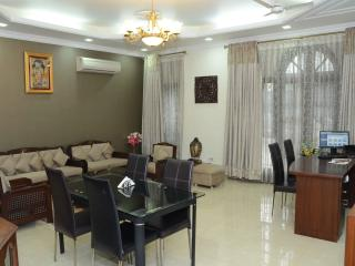 Comfortable House with Internet Access and A/C - New Delhi vacation rentals