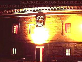 PALACE 16 TH CENTURY WITH GARDEN IN WINE ROUTE - Llodio vacation rentals