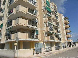 Nice 1 bedroom Apartment in Daimus with Television - Daimus vacation rentals