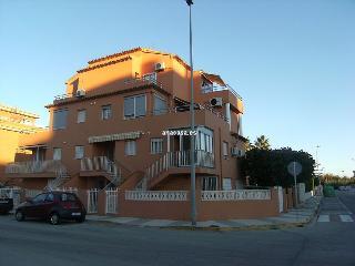 Cozy 1 bedroom Condo in Oliva - Oliva vacation rentals