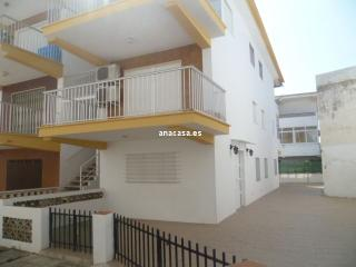 Nice Condo with Television and Washing Machine - Oliva vacation rentals