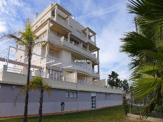 Nice 2 bedroom Oliva Apartment with Television - Oliva vacation rentals