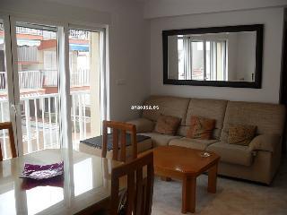 Apartment In Oliva 385 - Oliva vacation rentals