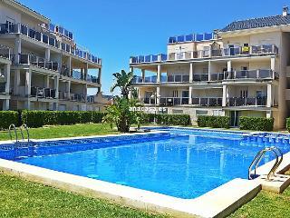 Cozy 2 bedroom Condo in Oliva - Oliva vacation rentals