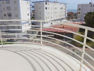 Cozy 2 bedroom Platja de Piles Apartment with Television - Platja de Piles vacation rentals
