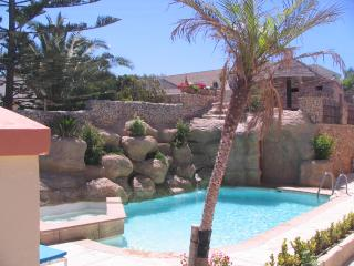 Santa Maria Villa Apartment (A) Shared Pool, 2-Bedroom, sleeps up to 6, WiFi - Mellieha vacation rentals