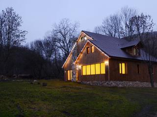 Fantastic house in a forgotten village - Cluj-Napoca vacation rentals