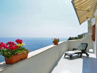 MARE BLU Vettica/Amalfi - Amalfi Coast - Vettica di Amalfi vacation rentals